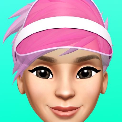 Facemoji - 3D Face Emoji Maker