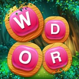 Word Puzzle Hero: Brain Games