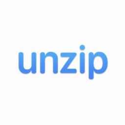Unzip X - Zip Rar Unarchiver