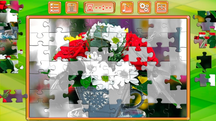 Puzzles without the Internet screenshot-4