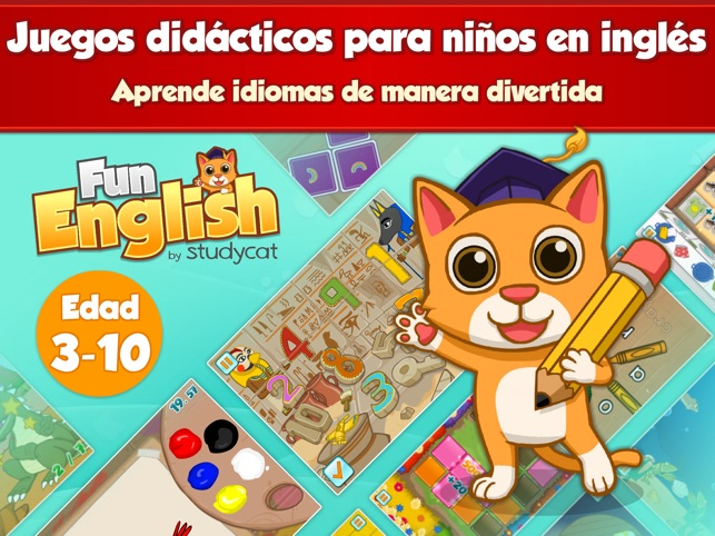 Fun English Aprende Ingles En App Store