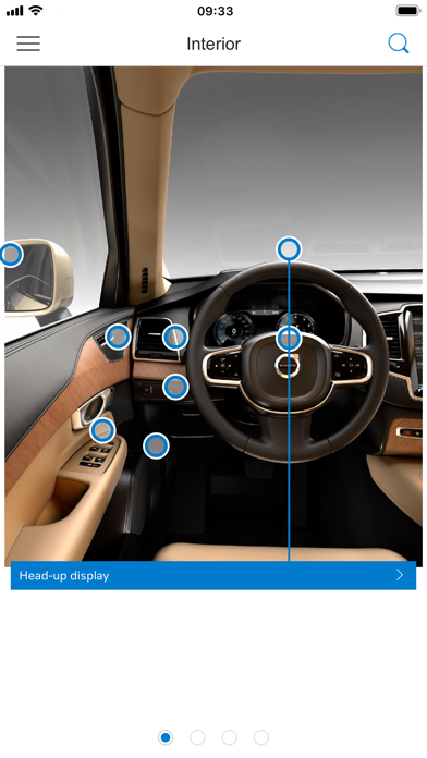 messages.download Volvo Manual software