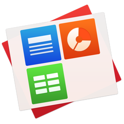 Ícone do app Bundle for Office GN Templates