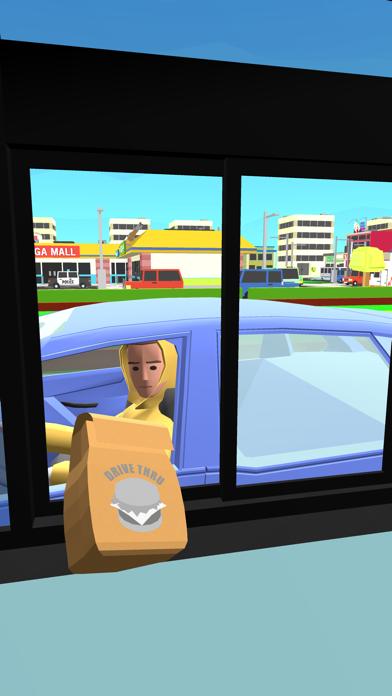 Drive Thru 3D screenshot 7