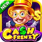 Cash Frenzy™ - Slots Casino Hack Online Generator  img