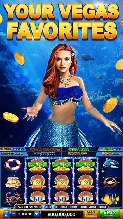 Magic Vegas Casino screenshot-5