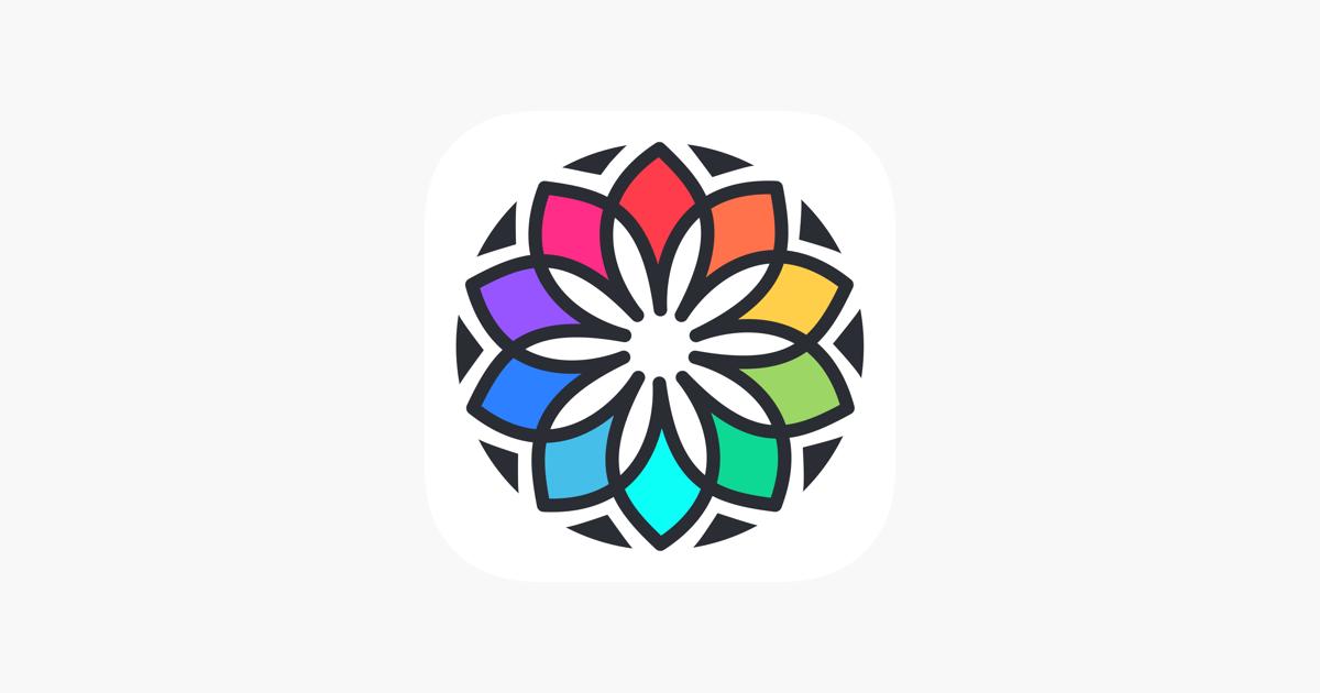 Malbuch Für Mich Malspiele Im App Store