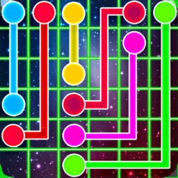 Line Puzzle Connect Block