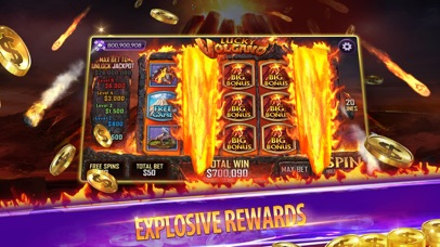 Download Casino Deluxe - Vegas Slots for Pc