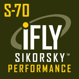 iFly Sikorsky Performance S-70