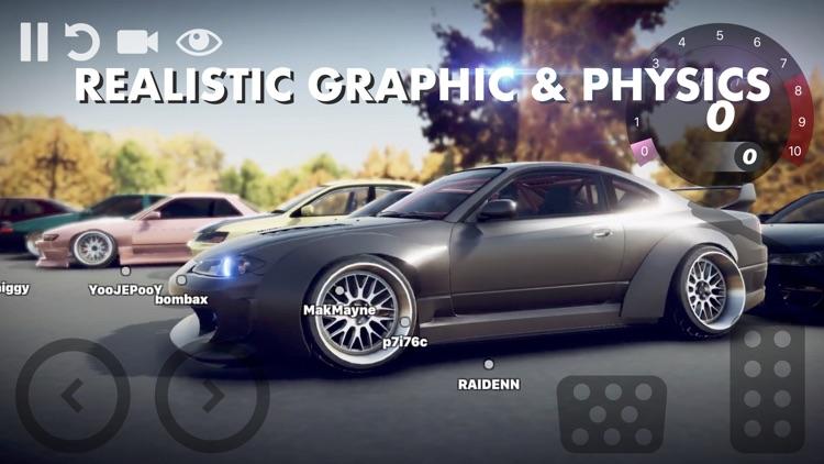 Hashiriya Drifter #1 Racing screenshot-8