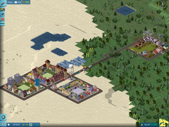 TheoTown Screenshots