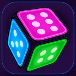 Dice Merge 2 - Puzzle Game