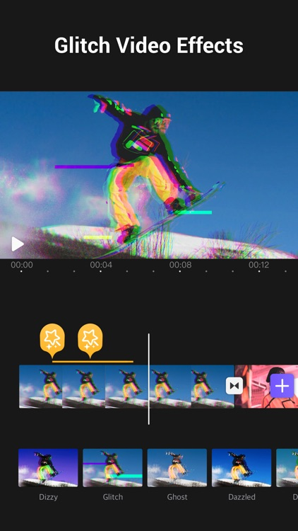 VivaCut - Pro Video Editor screenshot-0
