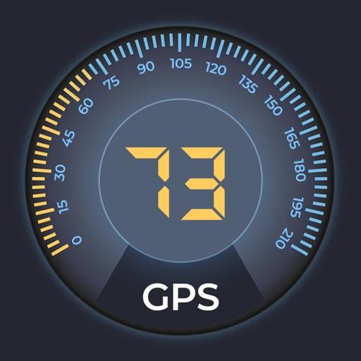 GPS Speedometer >>>