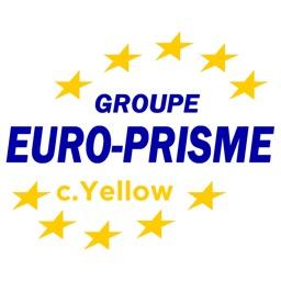 Europrisme Yellow