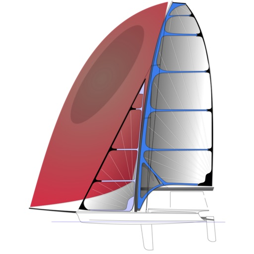 Race Master Sail Timer + Speed