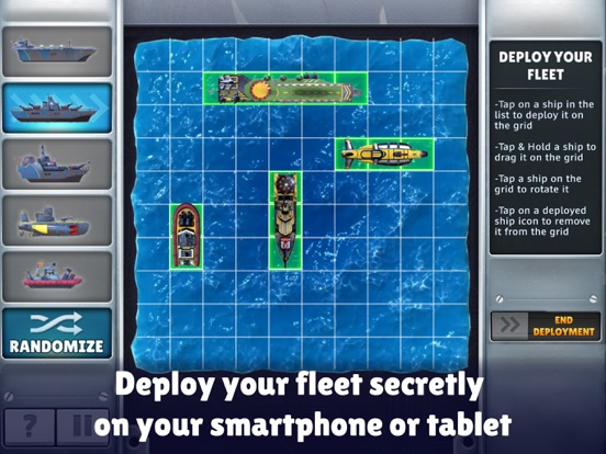 BATTLESHIP PlayLink screenshot 8