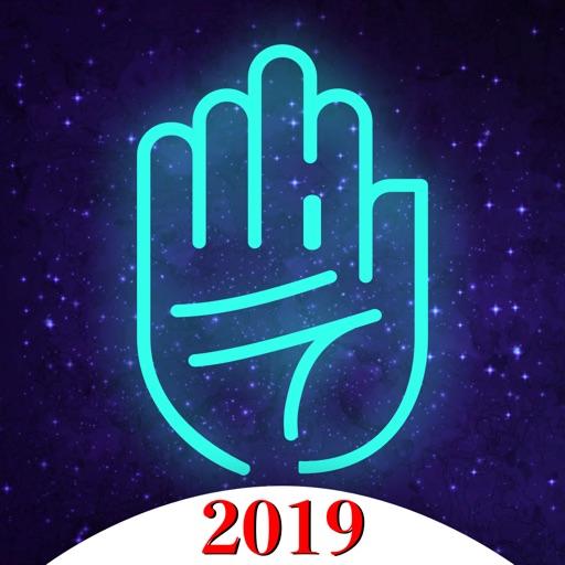 Fortunescope: Palm Reader 2019