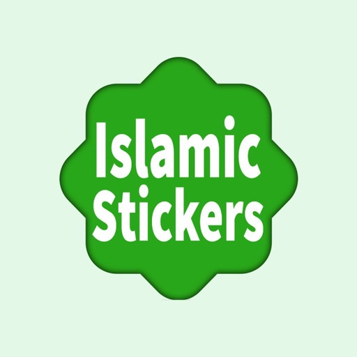 Islamic Stickers !