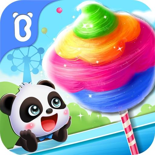 Il carnevale di Baby Panda