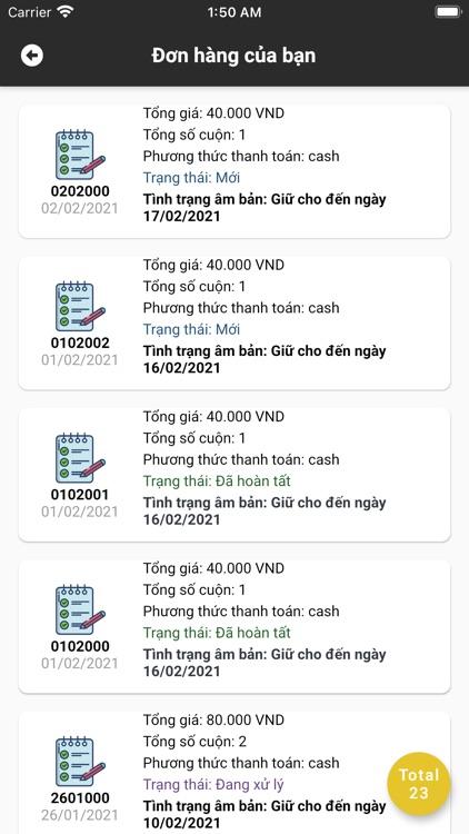 LLab Clients screenshot-3