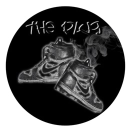 The Plug - Sneakers