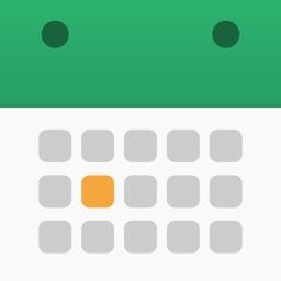 Treeスケジュール手帳2019 人気スケジュール管理アプリ