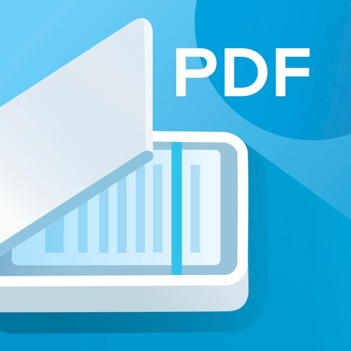 PDFChef: photos to PDF scanner