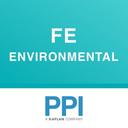 FE Environmental Engineer Prep