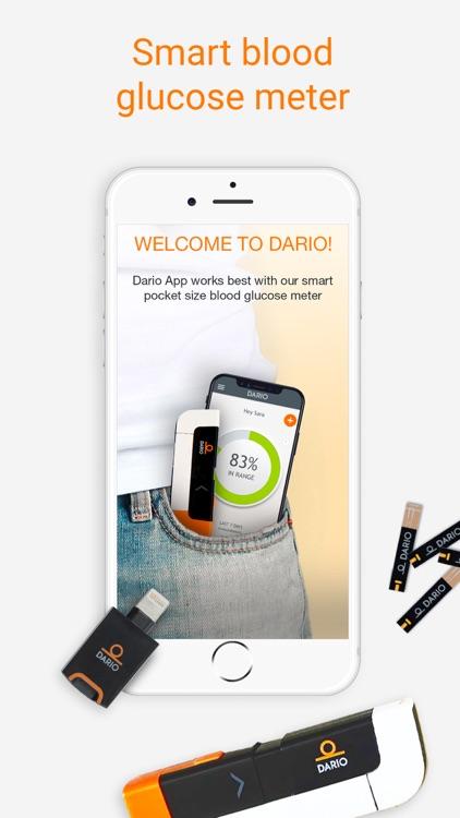 Dario Health screenshot-6