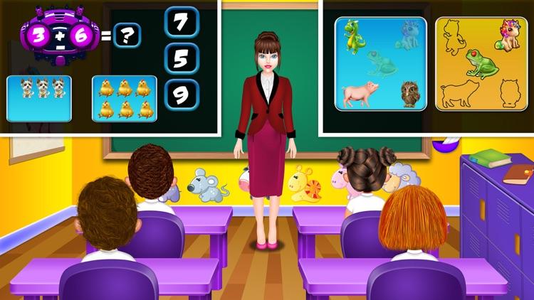 Emma Back to School Life