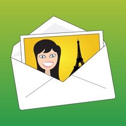 Notecards App by SnapShot
