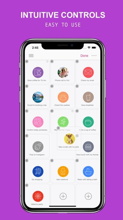 Checky Pro: Checklist & Action screenshot-6