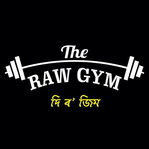 The Raw Gym