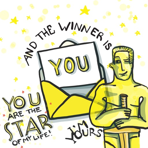 An Award for Everybody!