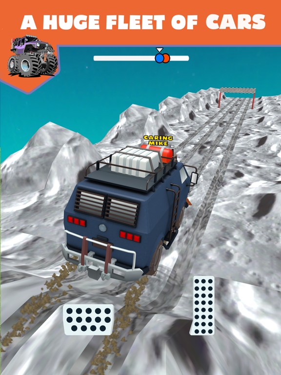 Offroad Race screenshot 12