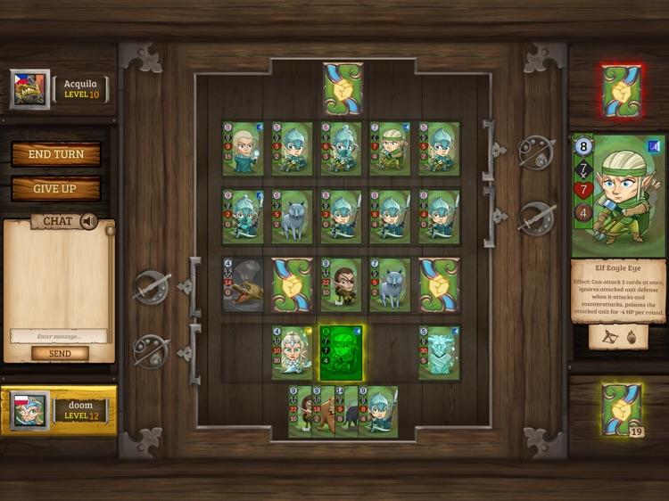 Magic Nations screenshot-6
