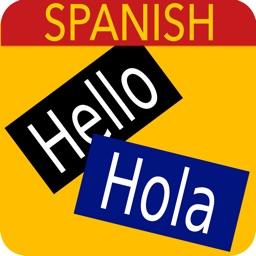 Quick Cards Spanish