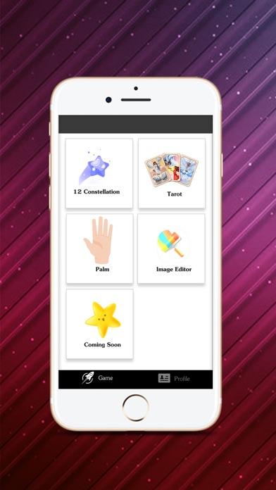 Star Handbook Screenshot