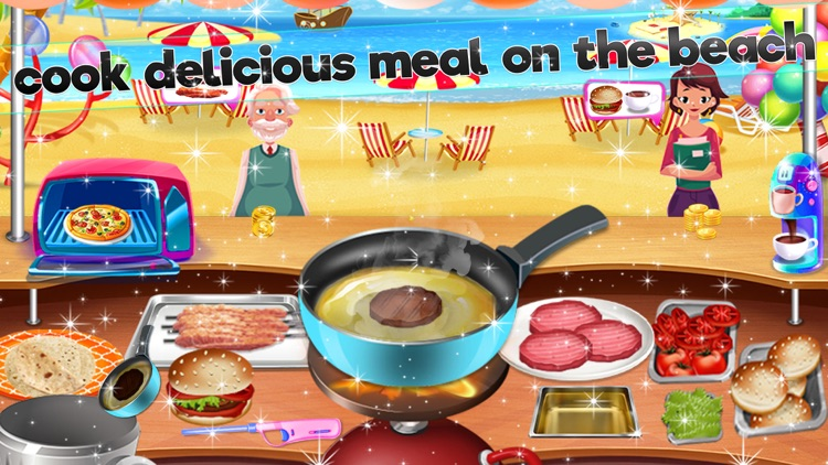 Hello Chef - Cooking Game screenshot-3