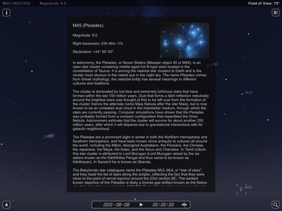 Star Rover HD - Night Sky Mapのおすすめ画像6