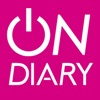 OnDiary Plus~行動目標、食事記録オンダイアリー