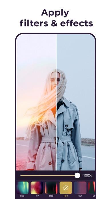 Pixomatic - Background eraser Screenshot