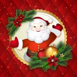 Fun Christmas Stickers & Emoji
