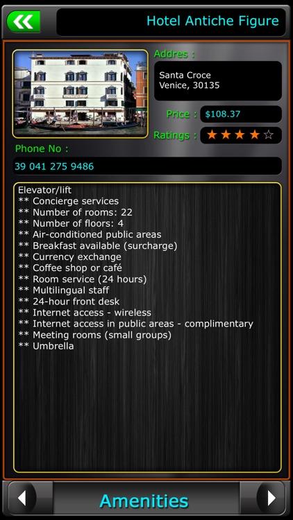 Venice Offline Travel Guide screenshot-3