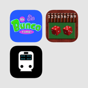 Dice and Dominoes Ultimate Bundle!