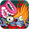 Henri Goldsmann - Troll Zombies vs You  artwork
