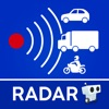 Radarbot:GPS 导航器、车速摄像头和地图
