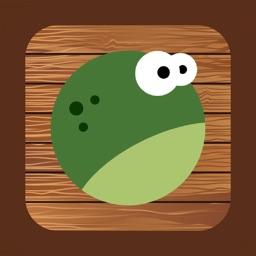 Skippy Toad